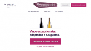Wine-social